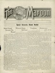 The Maroon, 1911-03-03