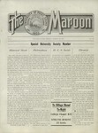 The Maroon, 1911-03-10
