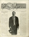 The Maroon, 1911-04-14