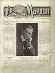 The Maroon, 1911-04-28