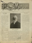 The Maroon, 1911-05-05