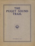 The Trail, 1911-09-30 by Associated Students of the University of Puget Sound