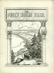 The Trail, 1912-02-10 by Associated Students of the University of Puget Sound