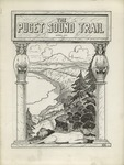 The Trail, 1912-04-27 by Associated Students of the University of Puget Sound