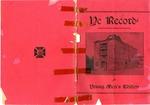 Ye Recorde, 1901-05