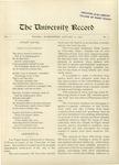 Ye Recorde, 1896-01-15