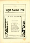 The Trail, 1914-05-08 by Associated Students of the University of Puget Sound