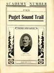 The Trail, 1914-05-22 by Associated Students of the University of Puget Sound