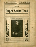 The Trail, 1914-06-05 by Associated Students of the University of Puget Sound