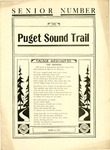 The Trail, 1914-06-12 by Associated Students of the University of Puget Sound