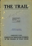The Trail, 1916-05