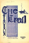 The Trail, 1917-03 by Associated Students of the University of Puget Sound
