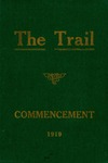 The Trail, 1919-06 by Associated Students of the University of Puget Sound