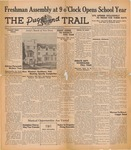 The Trail, 1938-09-12