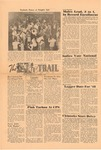 The Trail, 1948-10-01 by Associated Students of the University of Puget Sound