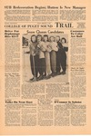 The Trail, 1949-02-04 by Associated Students of the University of Puget Sound