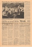 The Trail, 1949-02-25 by Associated Students of the University of Puget Sound