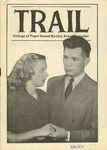 The Trail, 1950-04-21