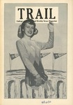 The Trail, 1950-09-22 by Associated Students of the University of Puget Sound