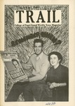 The Trail, 1950-10-13 by Associated Students of the University of Puget Sound