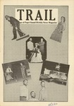 The Trail, 1950-11-03 by Associated Students of the University of Puget Sound
