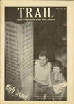 The Trail, 1951-04-20 by Associated Students of the University of Puget Sound