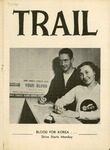 The Trail, 1951-11-30 by Associated Students of the University of Puget Sound