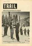 The Trail, 1952-02-27 by Associated Students of the University of Puget Sound