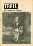 The Trail, 1952-04-01 by Associated Students of the University of Puget Sound