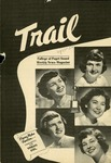 The Trail, 1952-04-23 by Associated Students of the University of Puget Sound