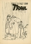 The Trail, 1952-11-07 by Associated Students of the University of Puget Sound