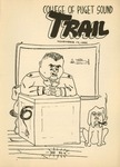 The Trail, 1952-11-14 by Associated Students of the University of Puget Sound