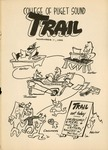 The Trail, 1952-11-21