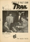 The Trail, 1952-12-05 by Associated Students of the University of Puget Sound