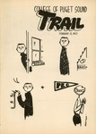 The Trail, 1953-02-13 by Associated Students of the University of Puget Sound