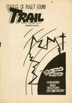 The Trail, 1953-02-20 by Associated Students of the University of Puget Sound