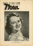 The Trail, 1953-03-23 by Associated Students of the University of Puget Sound