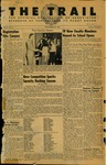 The Trail, 1953-09-22 by Associated Students of the University of Puget Sound