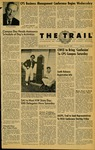 The Trail, 1955-04-26 by Associated Students of the University of Puget Sound