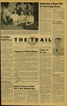 The Trail, 1955-09-27 by Associated Students of the University of Puget Sound