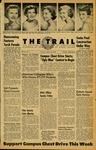 The Trail, 1955-10-25 by Associated Students of the University of Puget Sound