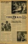 The Trail, 1955-11-15 by Associated Students of the University of Puget Sound