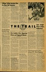The Trail, 1956-01-10 by Associated Students of the University of Puget Sound