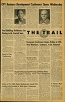 The Trail, 1956-04-24 by Associated Students of the University of Puget Sound