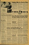 The Trail, 1956-05-01 by Associated Students of the University of Puget Sound