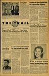 The Trail, 1956-10-30 by Associated Students of the University of Puget Sound