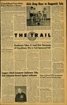 The Trail, 1956-11-06 by Associated Students of the University of Puget Sound