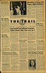 The Trail, 1956-12-11 by Associated Students of the University of Puget Sound