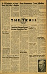 The Trail, 1957-01-15 by Associated Students of the University of Puget Sound
