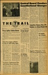 The Trail, 1957-02-05 by Associated Students of the University of Puget Sound